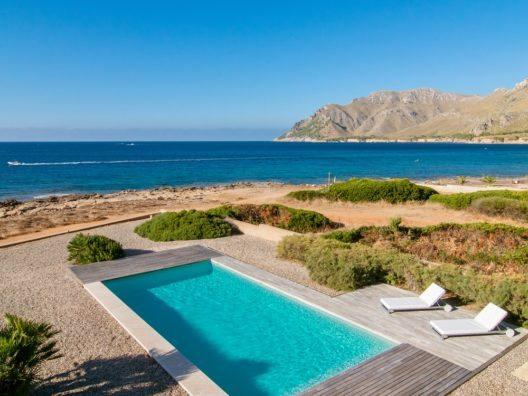 Villa Enigma auf Mallorca (Bild: © fincallorca.de)
