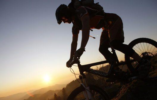 Mountainbiking im Ferienland Schwarzwald (Bild: Christoph Eberle/ www.schwarzwald-tourismus.info)