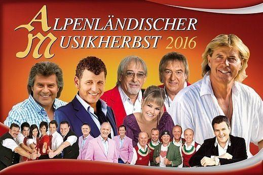 Volksmusikfest im Alpenraum (Bild: © Tourismusverband Wilder Kaiser)