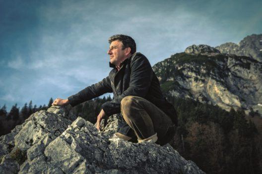 Dr. Martin Gruber (Bild: © Tourismusverband Wilder Kaiser)