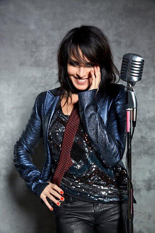 Deutsche Pop-Star Nena rockt am Musiksommer 2016. (Bild: © Gasteinertal Tourismus GmbH)