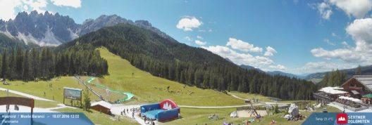 Monte Baranci (Bild: © Dolomiti SuperSummer)