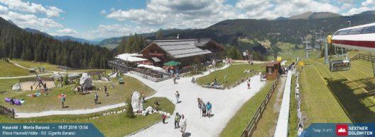 Riese Haunold Hütte (Bild: © Dolomiti SuperSummer)