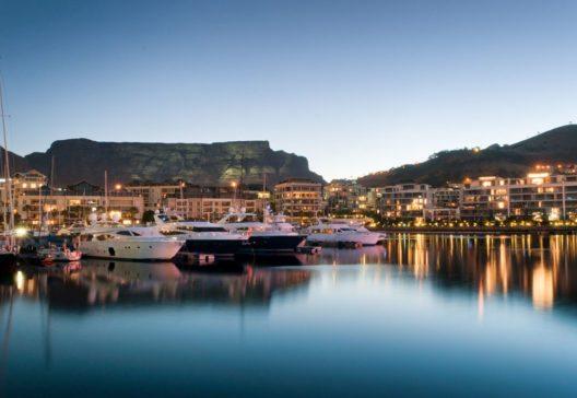 Cape Grace – Kapstadt (Bild: Quality Master – Shutterstock.com)