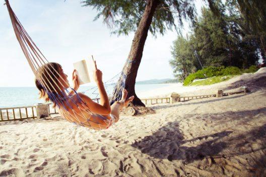 Nicht zu streng mit sich sein - erholen Sie sich! (Bild: © Dudarev Mikhail - shutterstock.com)