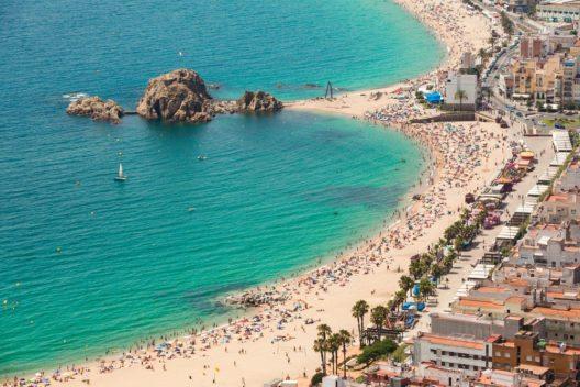 Spanien - Costa Brava, Girona (Bild: © funkyfrogstock - shutterstock.com)