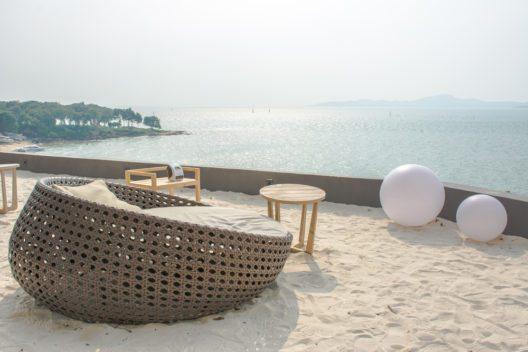 Hinsetzen und einfach nur das Meer beobachten. (Bild: © illiano - shutterstock.com)