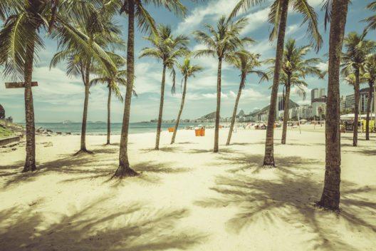 Copacabana Beach (Bild: © marchello74)