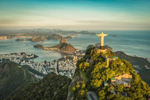 Wer zu den olympischen Sommerspielen nach Rio reist, sollte folgendes beachten. (Bild: © marchello74 - shutterstock.com)