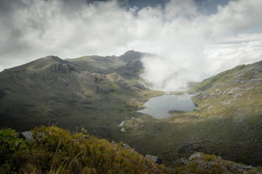 Der Nationalpark Chirripó (Bild: Atonaltzin – Shutterstock.com)