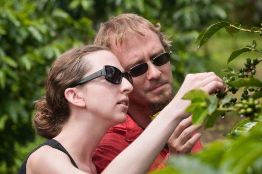 """Turismo rural"" in Costa Rica (Bild: CREATISTA – Shutterstock.com)"
