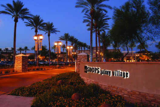 Gainey Village (Bild: © Scottsdale Convention & Visitors Bureau)