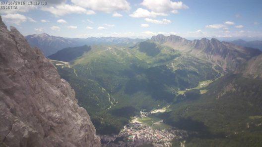 Ski area Col Verde (Bild: © Dolomiti SuperSummer)