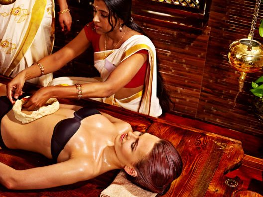 Spa-Behandlung (Bild: © beauty24.de)