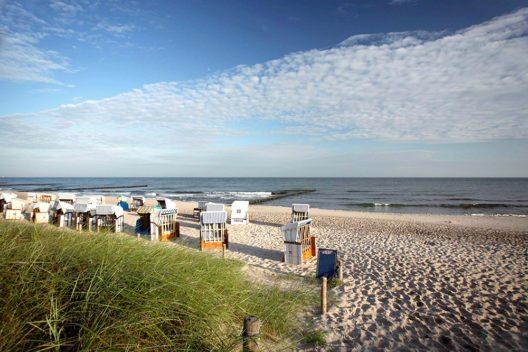 Sandstrand (Bild: © beauty24.de)