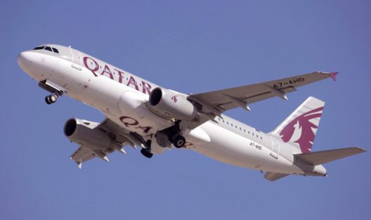Bild: Qatar Airways