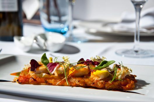 Santi Taura in Lloseta (Bild: © Restaurant Santi Taura)