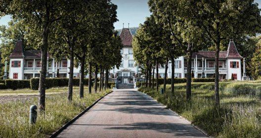 Schloss Waldegg (Bild: Kuster & Wildhaber Photography, flickr, CC)