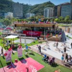 """House of Switzerland"" in Rio – ein voller Erfolg"