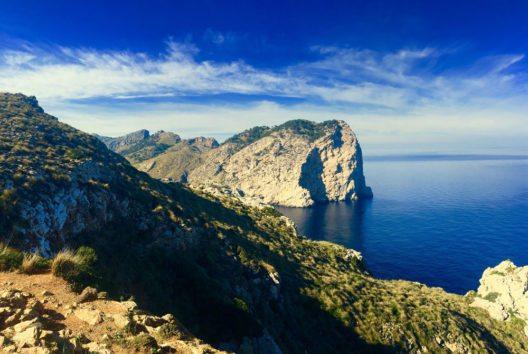 Ganz im Norden Cap Formento (Bild: fincallorca)