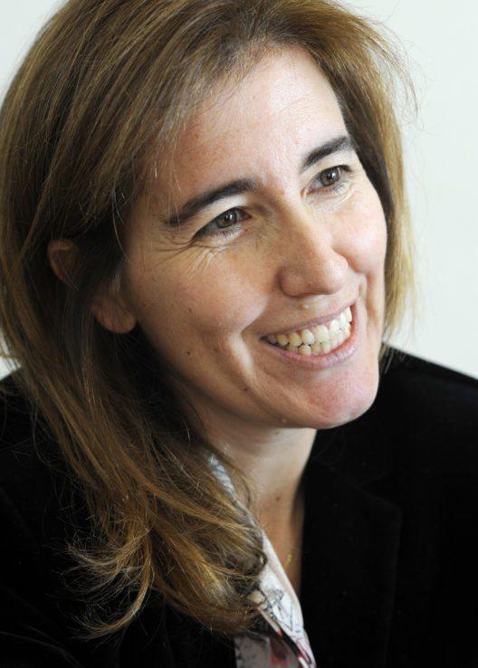 Ana Mendes Godinho – Vize-Ministerin für Tourismus in Portugal. (Bild: TUI)