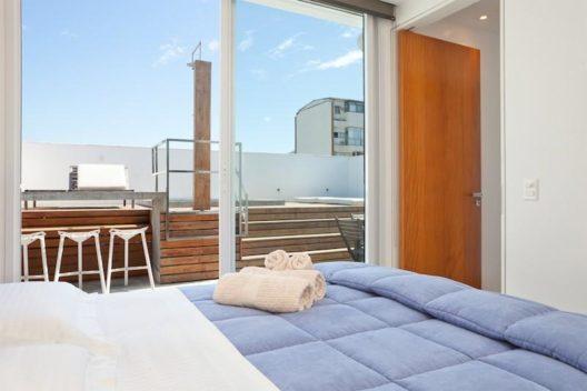 Design Penthouse im Stadtteil Ipanema (Bild: © Tripping.com Partner Network)