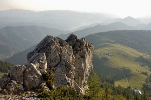 Fadensteig (Bild: Doronenko, Wikimedia, CC)