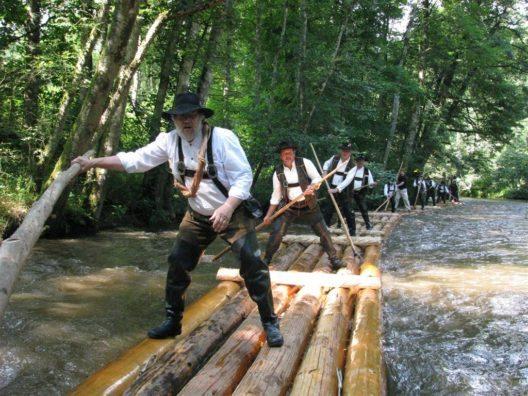 Viele weitere Freizeitaktivitäten erwartet Sie im Nördlichen Schwarzwald