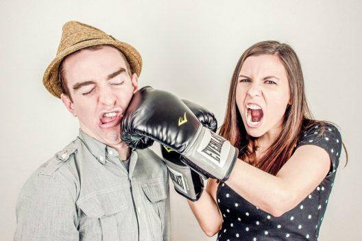 Streit vermeiden (© pixabay)