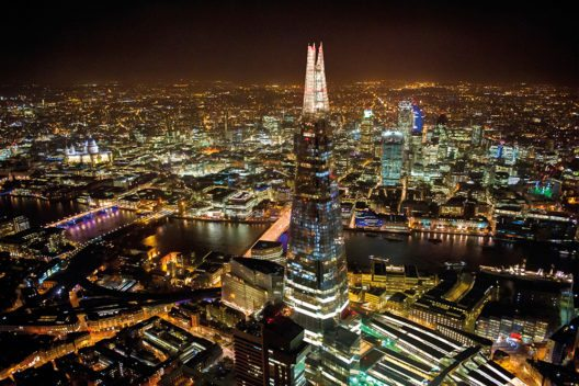 London The Shard (Bild: © GetYourGuide)