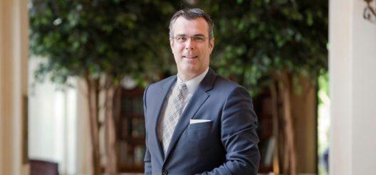 Im September wird Oliver Chavy neuer CEO bei Mövenpick Hotels & Resorts. (Bild: © Mövenpick)