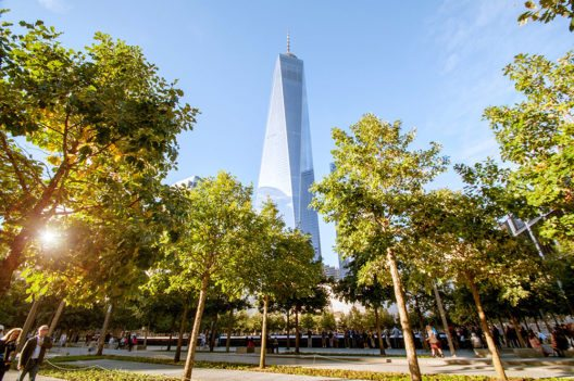 One World Trade Center, New York (Bild: © GetYourGuide)