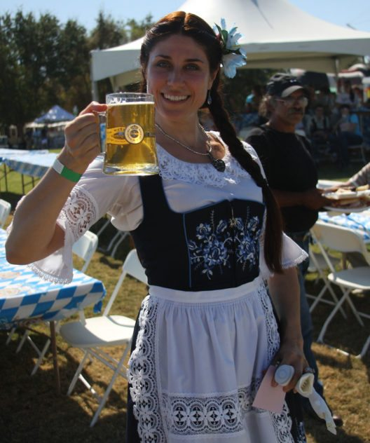 Oktoberfest in Phoenix (Bild: Arizona Office of Tourism)