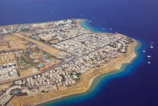 Sharm el Sheikh am Roten Meer (Bild: © Oshchepkov Dmitry - shutterstock.com)
