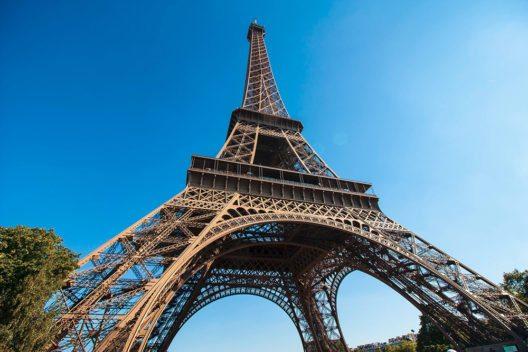 Eiffelturm, Paris (Bild: © GetYourGuide)