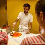 Pizza- und Eis-Kurs in Florenz