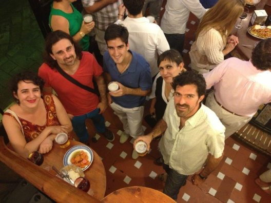 Sevilla, 3-stuendige Tapas-Tour