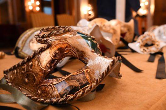 Venezianischer Maskenball Impression 2_Fotograf Manuela Gassweiler