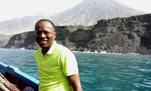 Ulisses Correia e Silva, Premier- und Tourismusminister der Kapverden (Bild: © obs/TUI AG/TUI Group)
