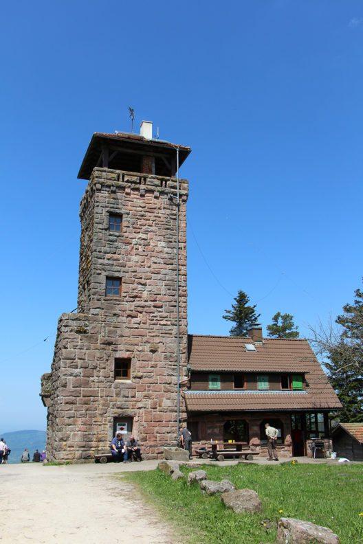 Teufelsmühle (Bild: © Touristik Bad Herrenalb)