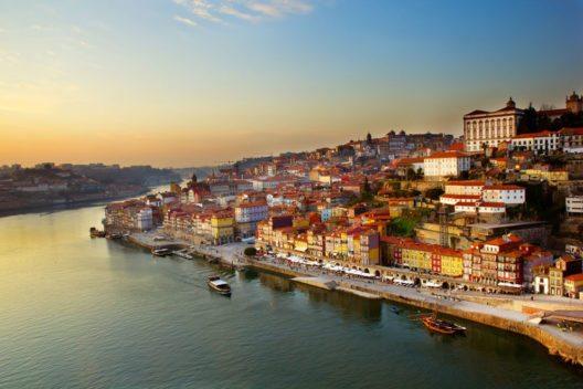 Porto, Portugal (Bild: Neirfy)