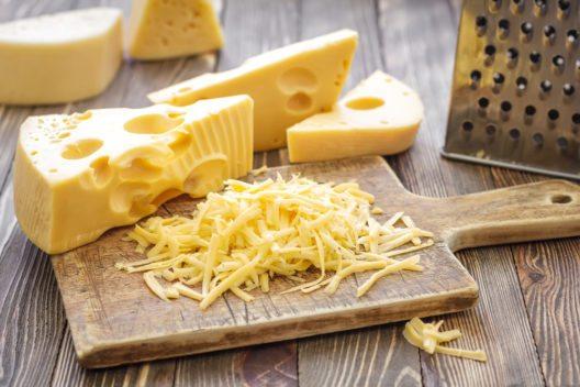 Toggenburg - Wer leckeren Käse mag, wird hier fündig! (Bild: © Sea Wave - shutterstock.com)