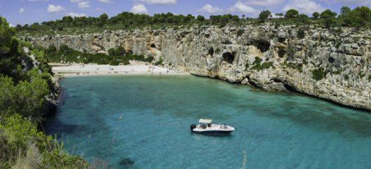 Cala Magraner, Mallorca (Bild: © Rafael Martin-Gaitero - shutterstock.com)