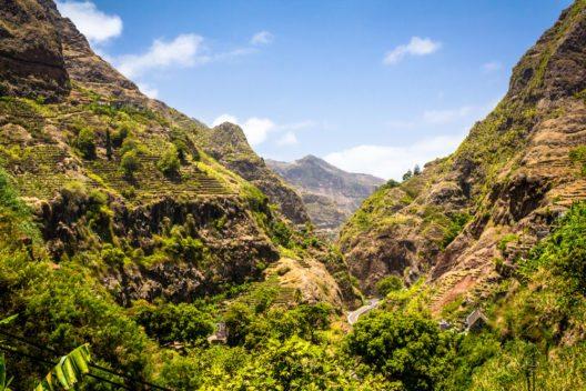 Kap Verde - San Antao (Bild: © Susana_Martins - shutterstock.com)