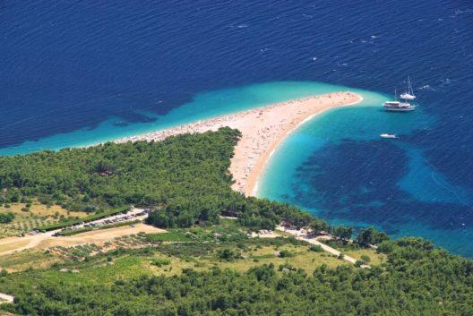 Golden Cape Kroatien (Bild: © LianeM - shutterstock.com)