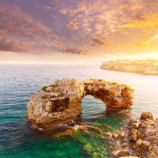 Es Pontas in Santanyi, Mallorca (Bild: © holbox - shutterstock.com)