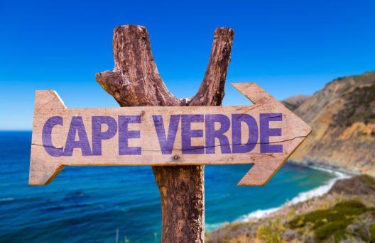 Willkommen in Kap Verde (Bild: © Gustavo Frazao - shutterstock.com)