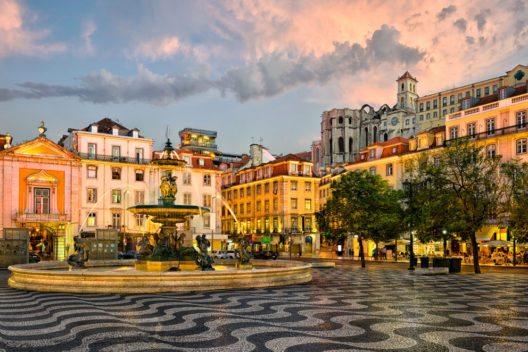 Lissabon, Portugal (Bild: Mapics – Shutterstock.com)