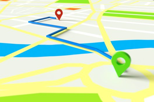 Mit TomTom City gibt es jetzt auch für Zürich Verkehrsinformationen in Echtzeit. (Bild: © Robert Kneschke - shutterstock.com)