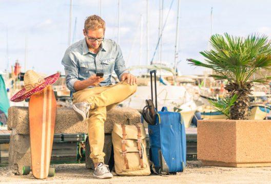 Urlauber aus jüngeren Altersgruppen oder Singles zeigen sich relativ unbeeindruckt. (Bild: Ser Borakovskyy – Shutterstock.com)